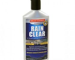 Rain Clear 240ml | Glass Science