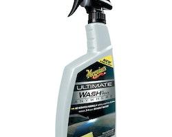 Meguiar's Ultimate Wash & Wax Anywhere Spray 769ml