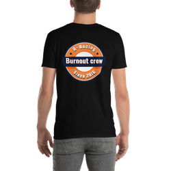 Burnout crew T-Shirt