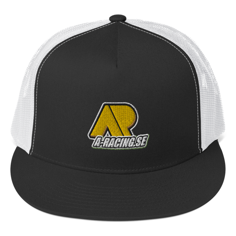 A-Racing Trucker Cap