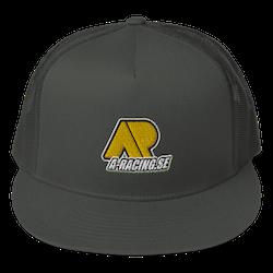 A-Racing Trucker Cap