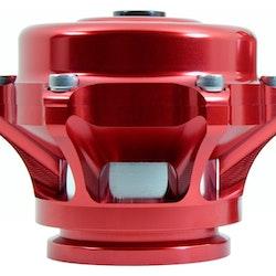 Dumpventil TiAL QR 50mm - Röd