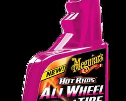 Meguiars Hot Rims All Wheel Cleaner