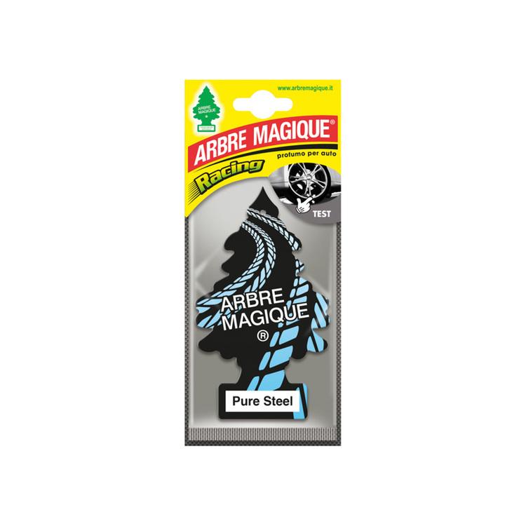 Arbre Magique Pure Steel