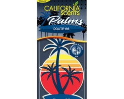 California Scents Palms Route 66
