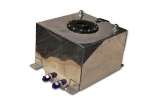 Fuelcell 60L Med nivågivare