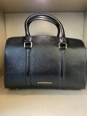 Burberry väska