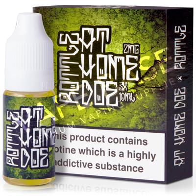 Rottle eLiquid from At Home Doe 3x10ml