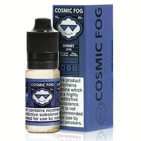Sonset eLiquid from Cosmic Fog 10ml