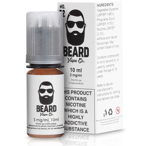 No.32 eLiquid by Beard Vape Co 10ml