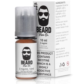 No.32 eLiquid by Beard Vape Co 10ml