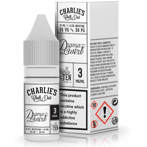 Drama Swirl by Charlie's Chalk Dust 10ml