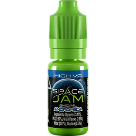 Andromeda by Space Jam 10ml