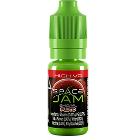 Pluto by Space Jam 10ml