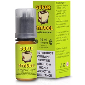 Mango Peach by Super Strude 10ml
