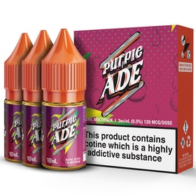 Purple Ade by Madhatter Juice 10ml