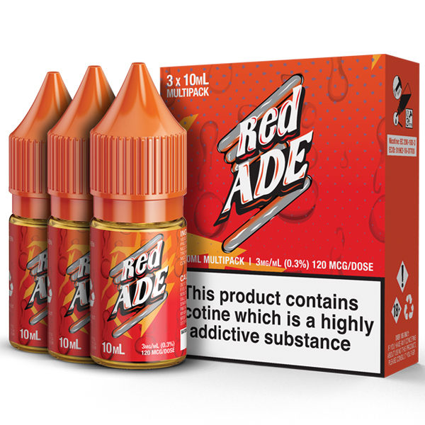 Red Ade 10ml