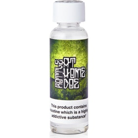 Rottle eLiquid from At Home Doe 50ML 0MG
