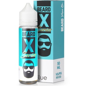 Blue by Beard Colors 50ML 0MG