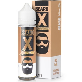Tan eLiquid by Beard Colours 50ML 0MG
