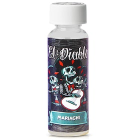 Mariachi High VG eLiquid by El Diablo