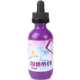 Black Orange Crush eLiquid by Summer Holidays 50ML 0MG
