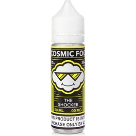 The Shocker from Cosmic Fog 50ML 0MG