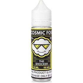 The Shocker from Cosmic Fog 50ML 0MG