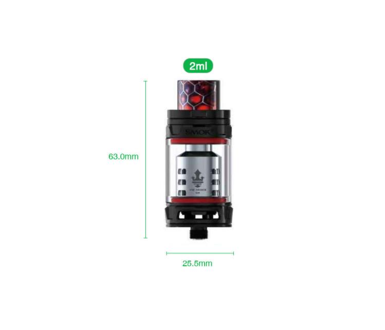 SMOK TFV12P-Tank  2ML