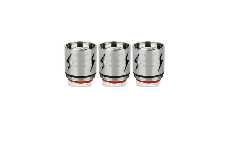 SMOK TFV12 Beast Coils.