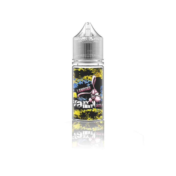 Skyline-Low Rider 20ml 0mg E-juice