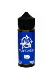Anarchist Blue 100 ml 0mg