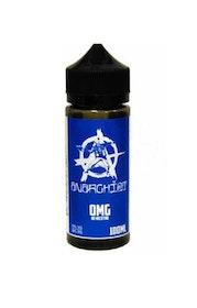 Anarchist Blue 100 ml 0mg