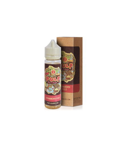 Strawberry Field-Pulp 50ml 0mg