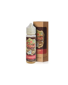 Strawberry Field 50ml 0mg
