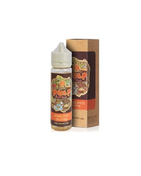 Orange Epicee 50ml 0mg