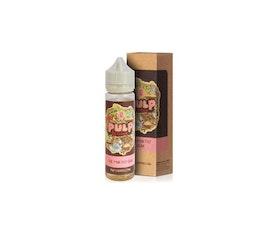 The Pink Fat Gum 50ml shortfill 0mg
