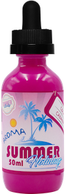 Cola Cabana by summer holidays 50ml 0mg