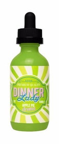 Apple Pie E-Liquid by Dinner Lady 50ML 0MG
