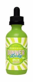Apple Pie E-Liquid by Dinner Lady 50ML 0MG