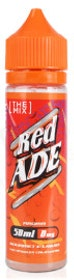 Red Ade Mad Hatter 50ml 0mg