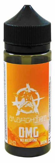 Anarchist Mango 100ml 0mg E-juice