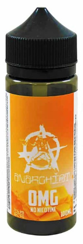Anarchist Mango 100ml 0mg