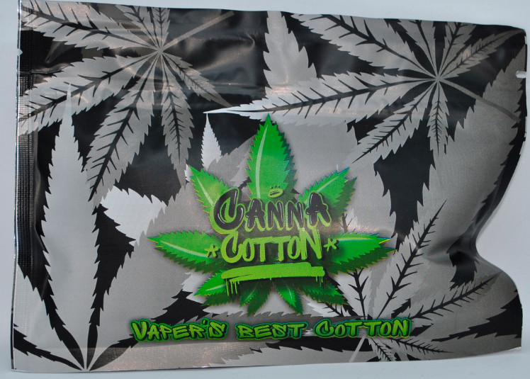 Canna Cotton 10 g Bomull