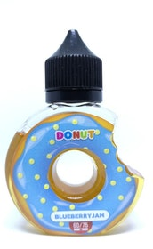 Donut Blueberry jam 60ml 0mg