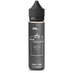 Met4-Fairgrounds 50ml 0mg