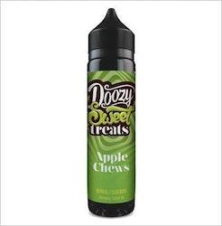 Apple Chews By Doozy Vape Co. 50ml 0mg