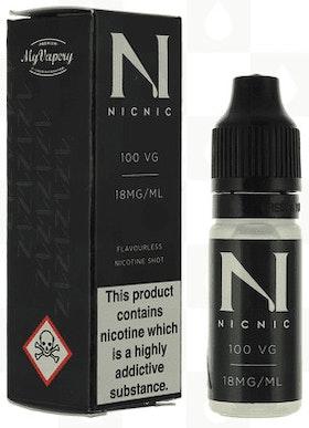 NicNic 10ml 100%VG