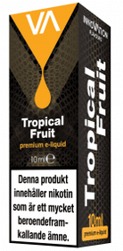 Innovation Tropical fruit 10ml