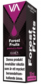 Innovation Forest fruits 10ml